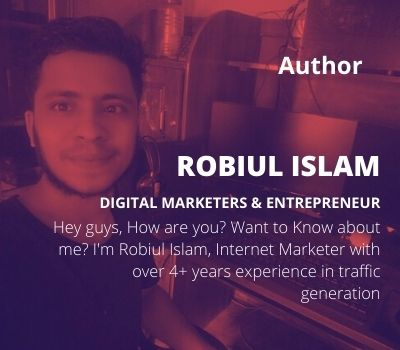 About Robiul Islam